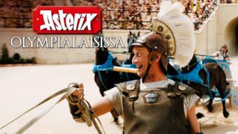 Asterix olympialaisissa (2008)