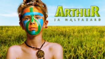 Arthur ja Maltazard (2009)