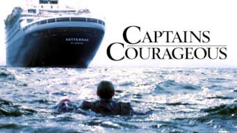 Captains Courageous (1996)