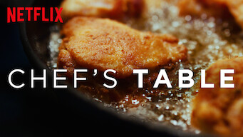 Chef's Table (2019)