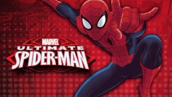 Ultimate Spider-Man: Spider-Man vs the Sinister Six
