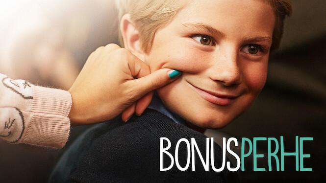 Bonusperhe