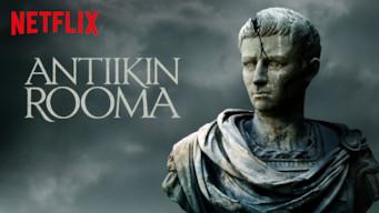 Antiikin Rooma, veren valtakunta (2019)