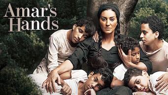 Amar's Hands (2011)