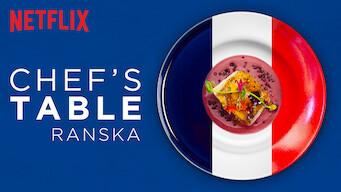 Chef's Table: Ranska (2016)